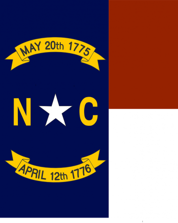 North Carolina Federal And Statewide Candidates